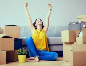 mobiliario para vivir solo