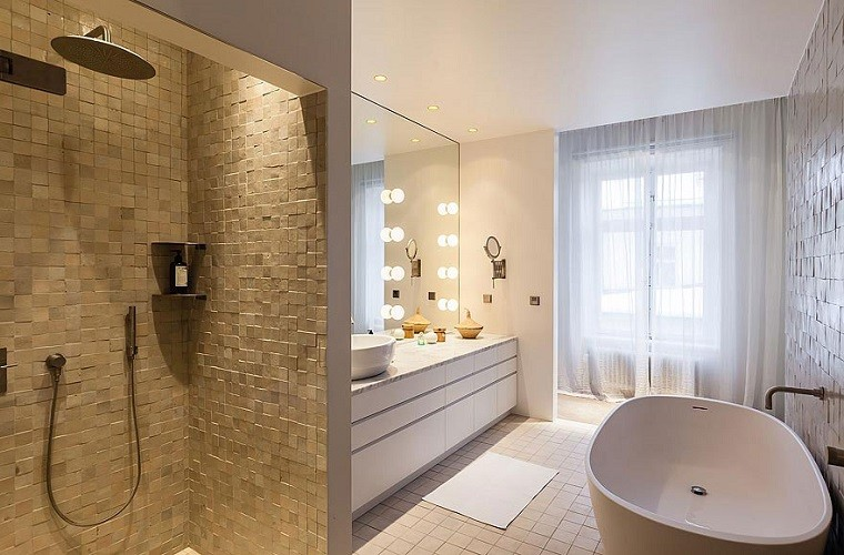 Ideas para transformar tu baño fácil y económico