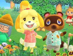 animal crossing es un fenómeno en los videojuegos
