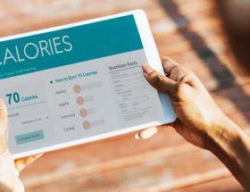 apps para contar calorias en tu celular