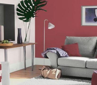 Pintar paredes como un profesional con estos tips