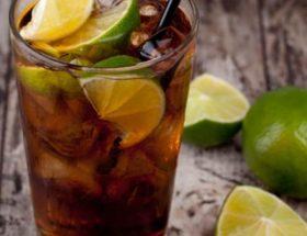 Tragos deliciosos que puedes preparar con coca cola