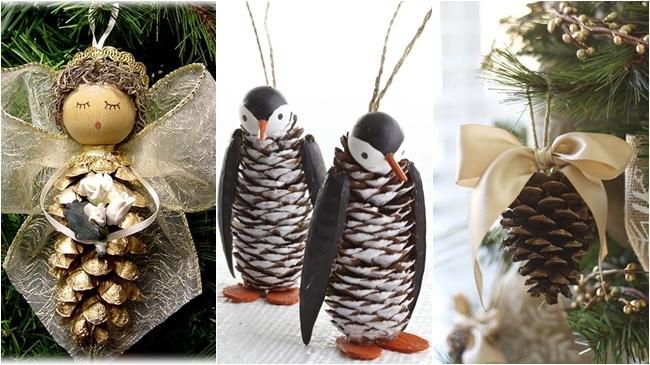 decoracion temporada navideña