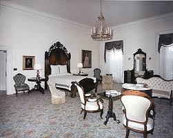 La cama lIncoln en el museo