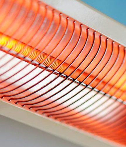tipo de calefactor