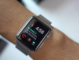Apple Watch domina un mercado en crecimiento