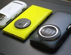 Zeiss se une a Nokia para potenciar sus móviles