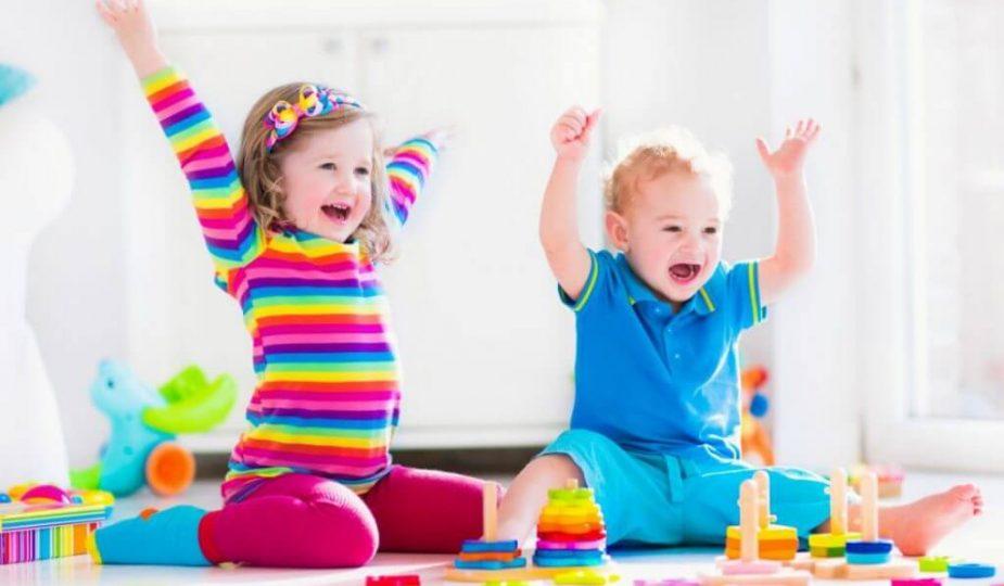 juguetes para estimular el habla
