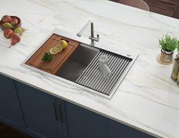 Si quieres renovar tu cocina, una de las cosas que funcionan muy bien son las encimeras si deseas transformar la apariencia de tu hogar.