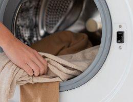 PRendas que requieren un lavado diferente