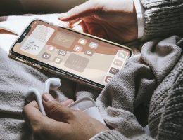 Libera espacio en la memoria interna de tu celular