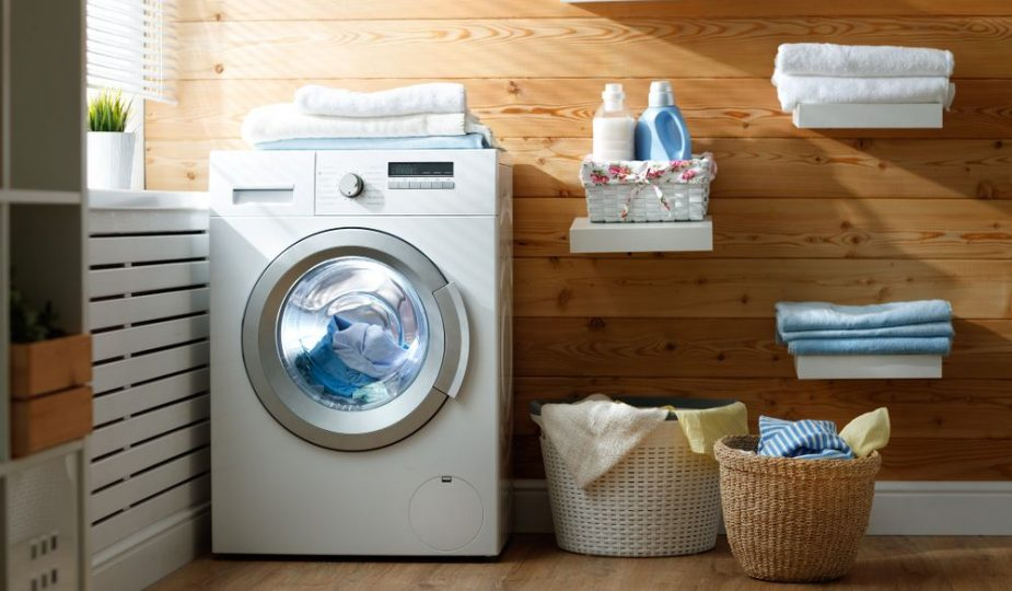 línea blanca lavadoras
