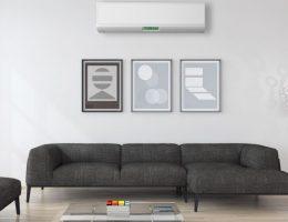 Tener un minisplit ayudará a que la habitación que más lo necesita, esté a la temperatura que quieras. Descubre los mejores lugares para instalar.