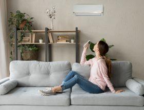 Un minisplit es una unidad instalada directamente en la pared de una habitación, que ofrece un control climático, ¿Realmente lo necesitas?