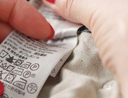 Los símbolos de lavandería tienen un significado específico con la intención de preservar tu ropa.