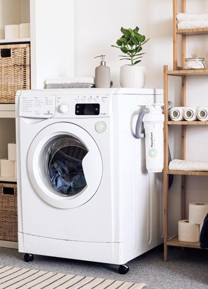 Cómo limpiar tus lavadoras con productos de tu cocina