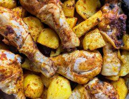 Cómo saber si la carne de pollo ya no sirve