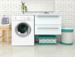 Como usar correctamente los detergentes en tu lavadora