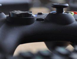 Controles para consola Xbox