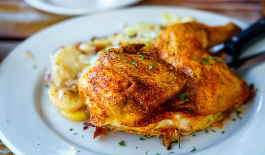 Guia para que tus platillos con carne de pollo mejoren