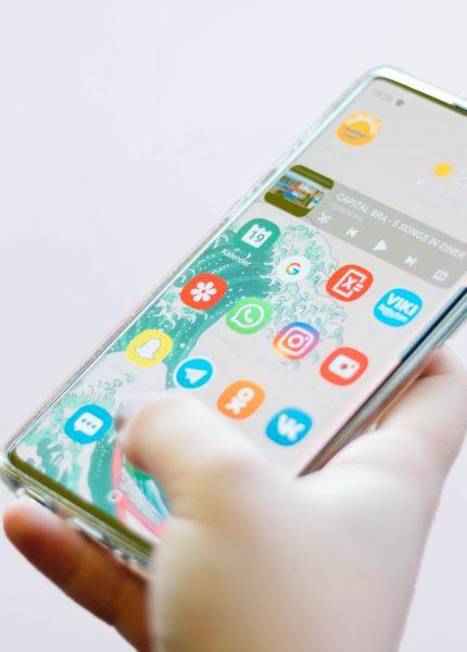 Las mejores aplicaciones para hacer tu lista de super en línea